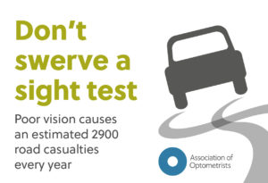 Vision and Driving - Reynolds Opticians